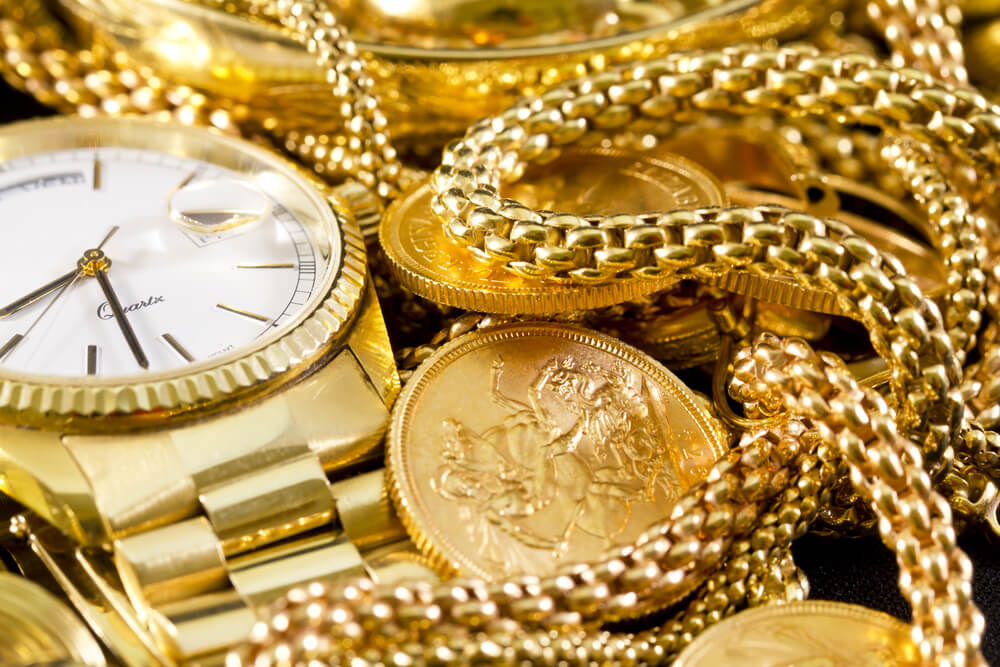 Where To Sell Gold – Guide to Get the Most Out of Your Gold Jewelry and Bullion